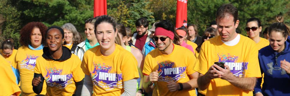 MPHI 2016 5K run