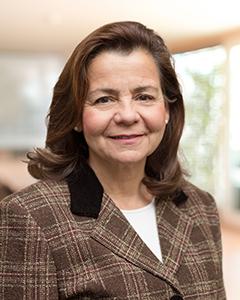 Michelle Napier-Dunnings, MFA
