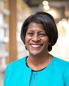 Phyllis Meadows, PhD, MSN, RN