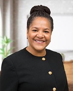 Renée Branch Canady, PhD, MPA