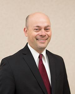 Tim Becker, CPA