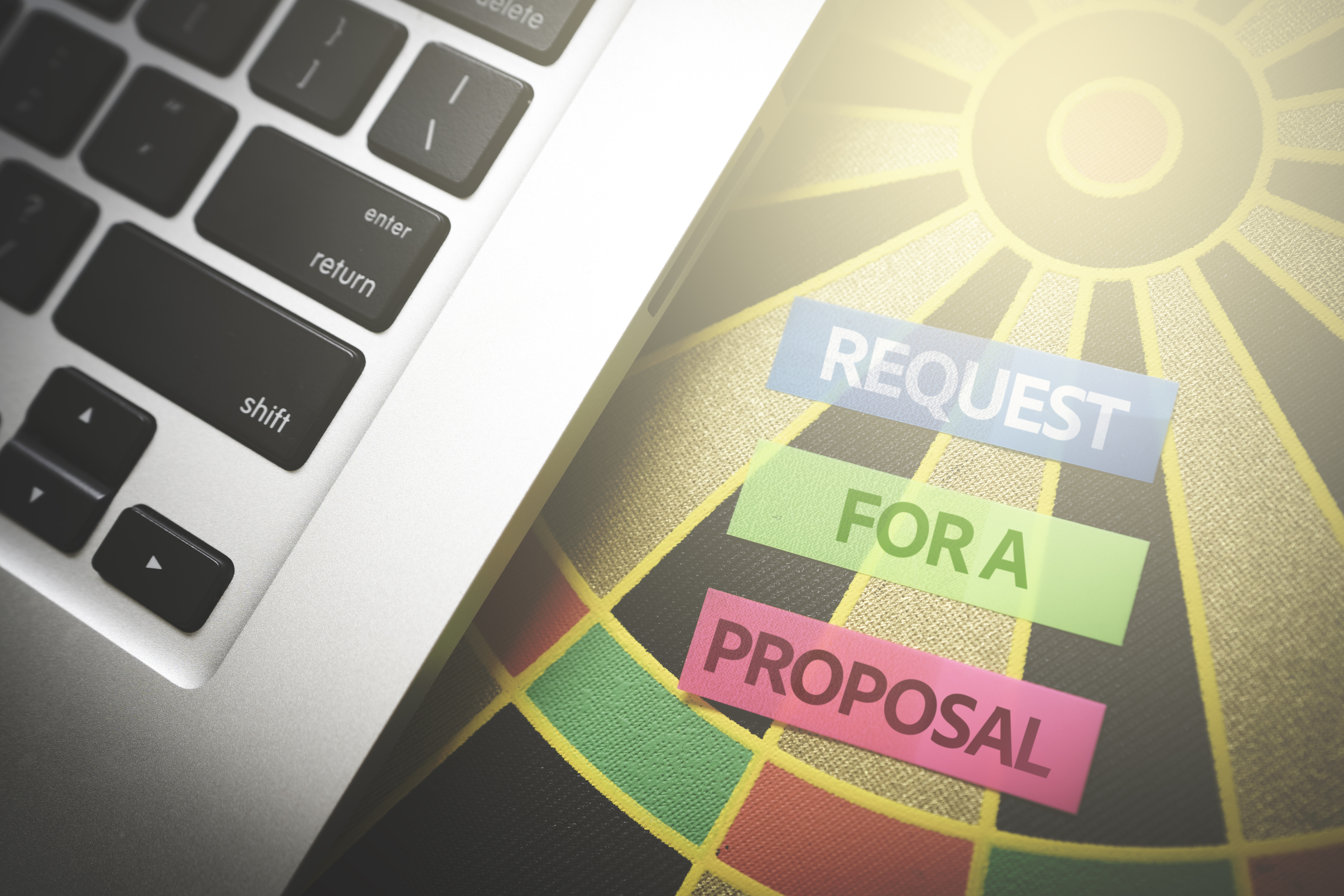 Request for Proposals: Quality Assurance Review Application