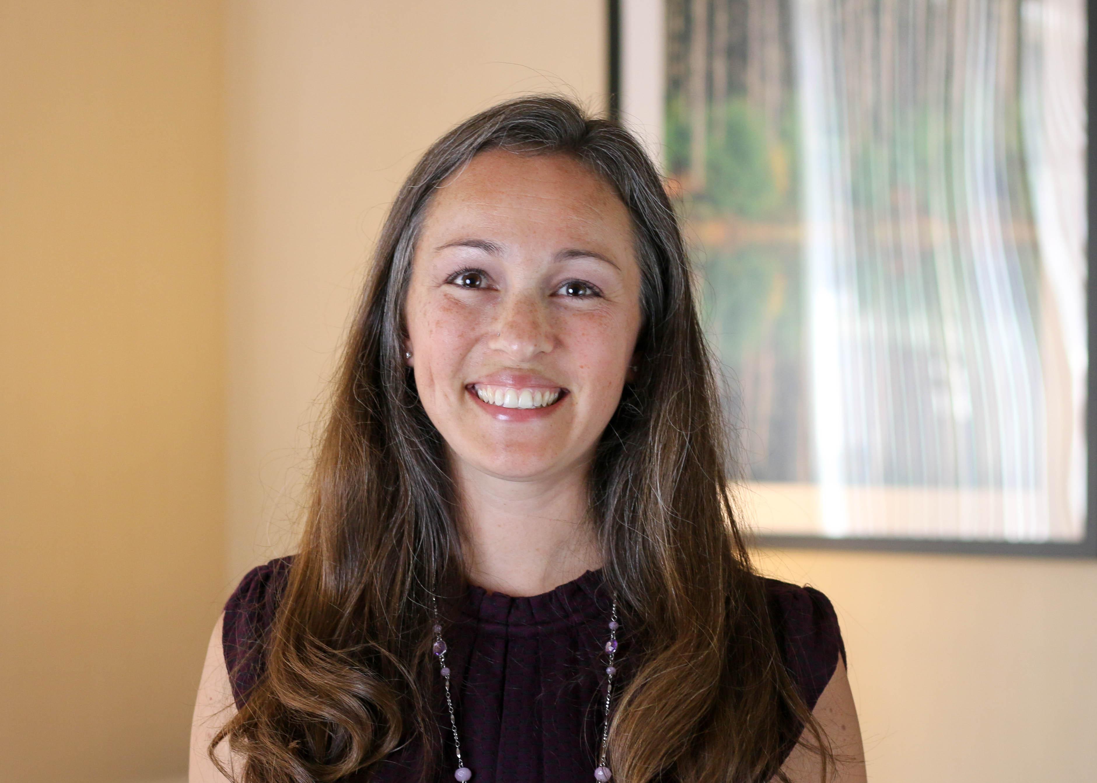 Dr. Jennifer Torres