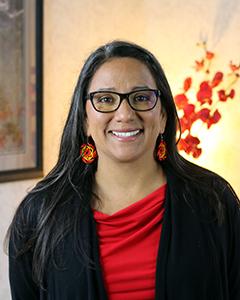 Monica Trevino, MA