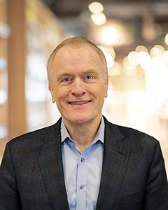 Bengt Arnetz, MD, PhD, MPH, MScEPI, FACOEM