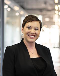 Elizabeth Hertel, MBA
