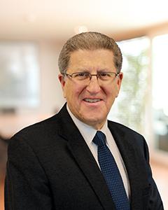 James Giordano, MBA