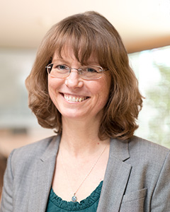 Clare Tanner, PhD