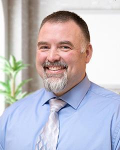 Mat Edick, PhD