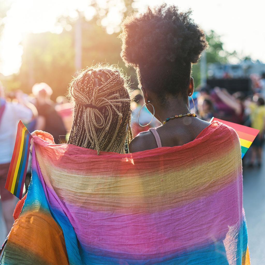 LGBT+ population