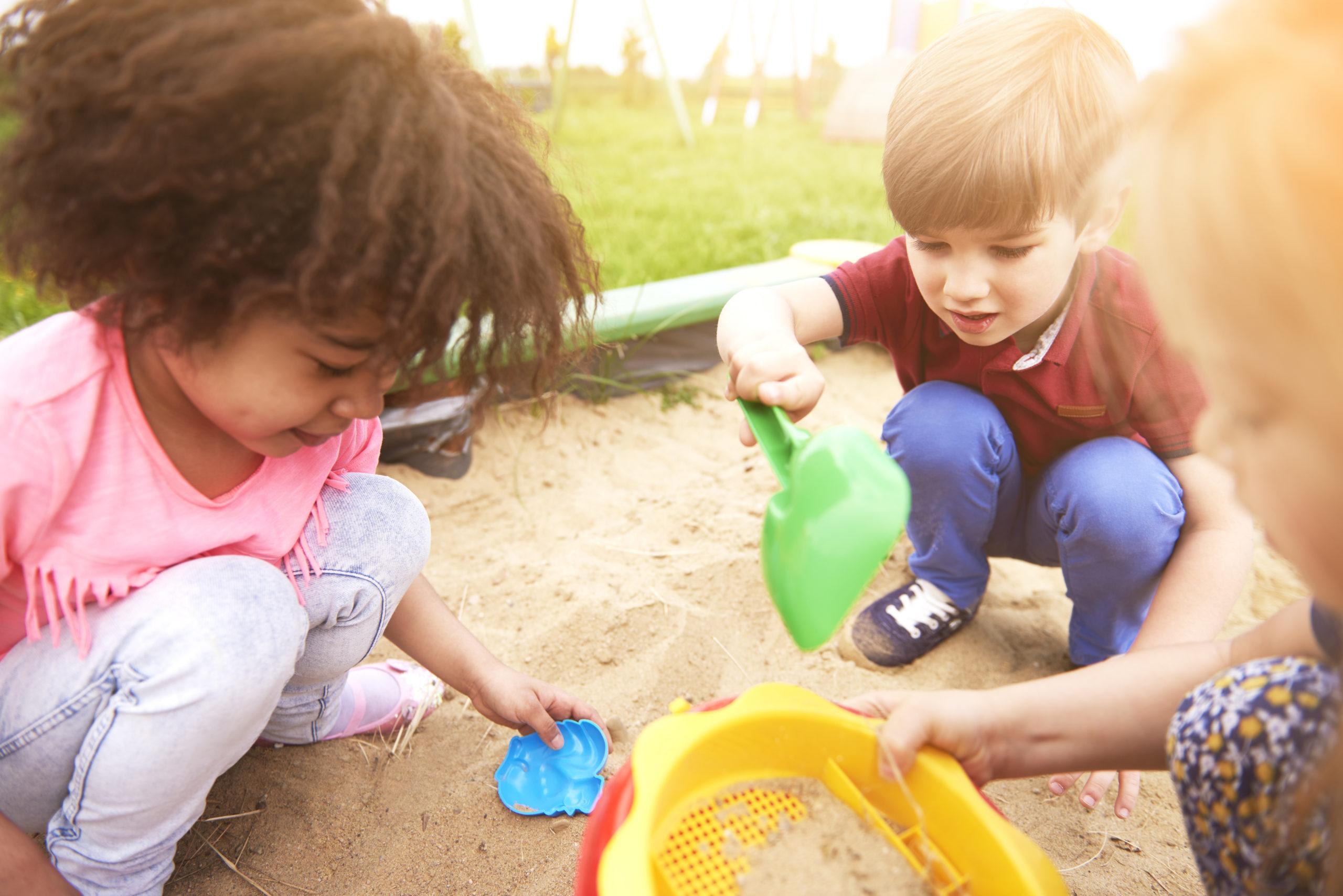 Child Maltreatment Prevention and Surveillance