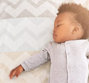 MPHI Recognizes October as Infant Safe Sleep Awareness Month