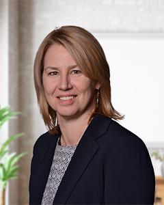 Denise Anthony, PhD
