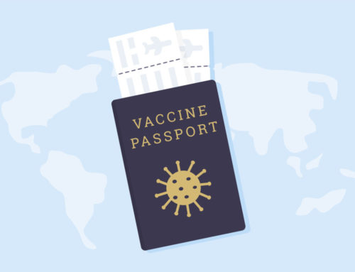 Ethics and Equity Questions of Vaccine Passports, an article by Northwest Asian Weekly Features MPHI Experts